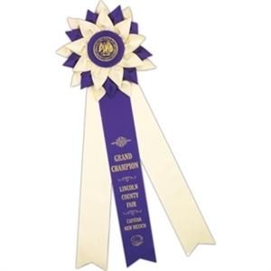 Promotional Award Ribbons-827