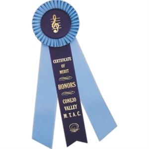 Promotional Award Ribbons-881