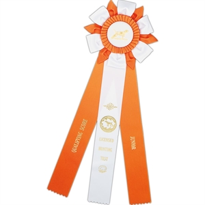 Promotional Award Ribbons-890