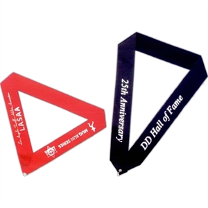 Promotional Award Ribbons-CNR30