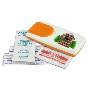 Promotional First Aid Kits-DPGK2A