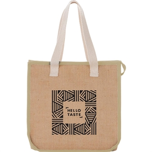 IMPRINTED - Jute Insulated