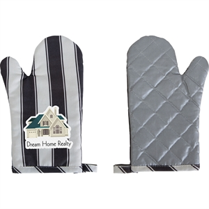 Promotional Oven Mitts/Pot Holders-OM210ST