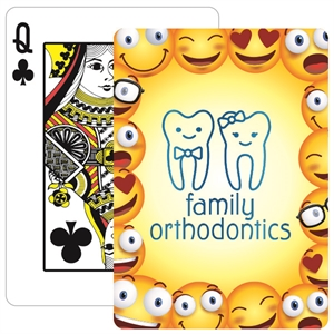 Promotional Playing Cards-C449