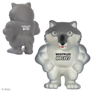 Promotional Stress Relievers-LMT-WL07