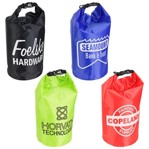 Promotional Pouches-WBA-WG18