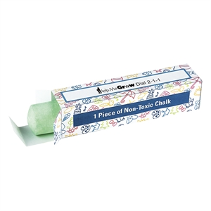Promotional Chalk-FUN121