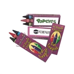 Promotional Crayons-FUN136