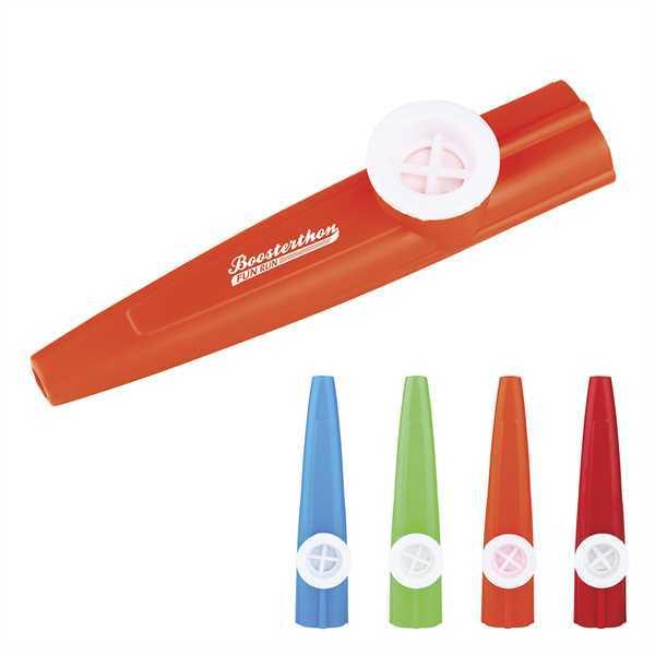 Kazoo. Inject fun in