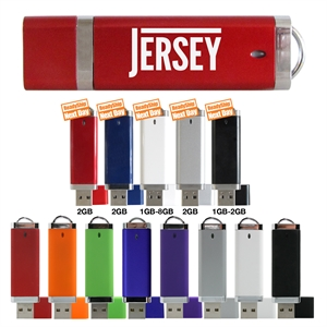 Promotional -Jersey3.0-8GB