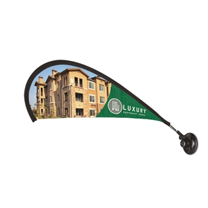 Promotional Banners/Pennants-GTS1224S