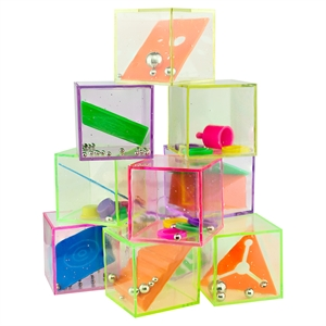 Promotional Puzzles-FUN309