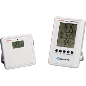 Promotional Barometers/Hygrometers-DC13