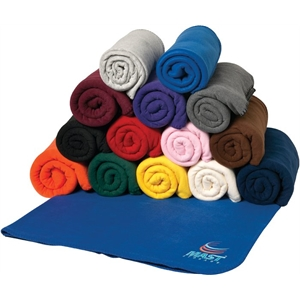 Promotional Blankets-PBF52