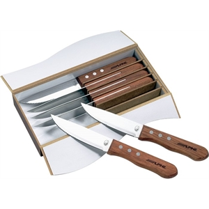 Laser,TruColor,Wood - Niagara Cutlery(TM)