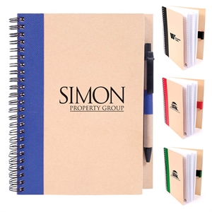 Promotional Journals/Diaries/Memo Books-T930