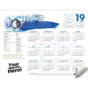 Promotional Wall Calendars-WC