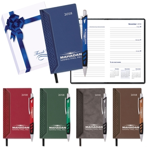 Promotional Pocket Diaries-W47038CW