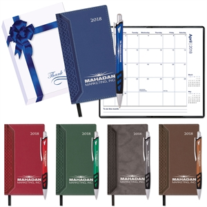 Promotional Pocket Diaries-W47039CM