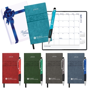 Promotional Pocket Diaries-W47037CM