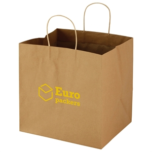 Promotional Food Bags-1WGU1212NAT