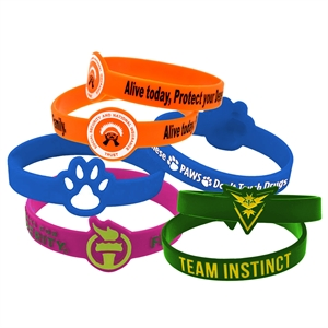 Promotional Wristbands-IP-CF