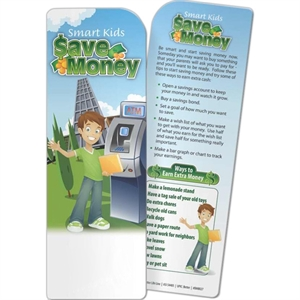 Promotional Bookmarks-BM8027