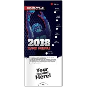 Promotional Pocket Calendars-2140
