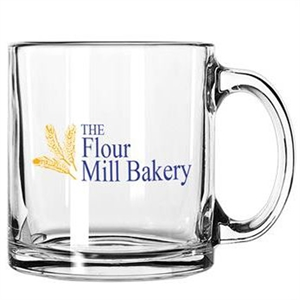 Promotional Glass Mugs-5933