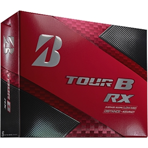 Promotional Golf Balls-TOURBRX-FD