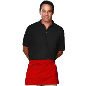 Promotional Aprons-1280REDSOLIDW