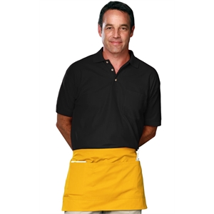 Promotional Aprons-1280YELSOLIDW
