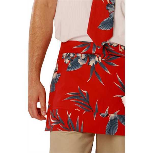 Waist style apron