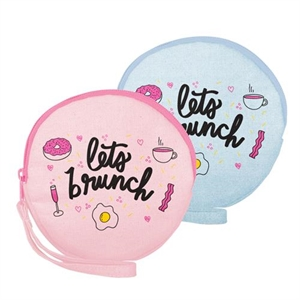 Promotional Money/Coin Holders-5224-NAT