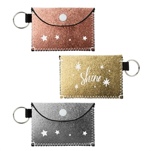 Promotional Card Cases-1640-MET