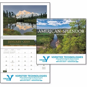 Promotional Wall Calendars-4152