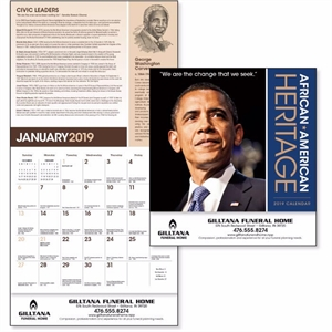 Promotional Wall Calendars-6705