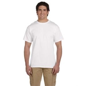 Jerzees (R) - 2XL,WHITE