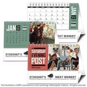 Promotional Desk Calendars-4252