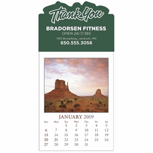 Promotional Wall Calendars-5326