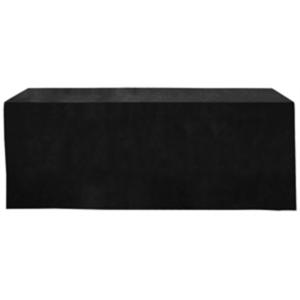 Waterproof table cover. 30