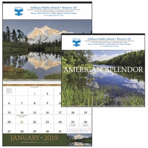 Promotional Wall Calendars-2302