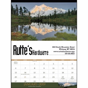Promotional Wall Calendars-3108