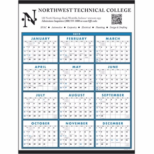 Promotional Contractor Calendars-6201