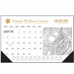 Promotional Wall Calendars-6522