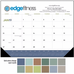Promotional Calendar Pads-6524