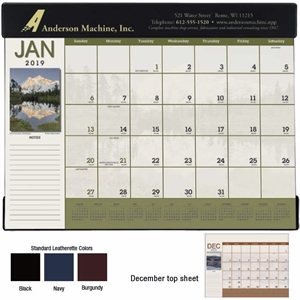 Promotional Contractor Calendars-6551