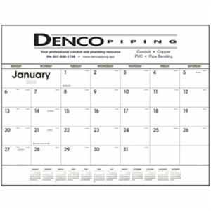 Promotional Calendar Pads-6505