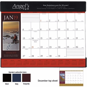 Promotional Calendar Pads-6552