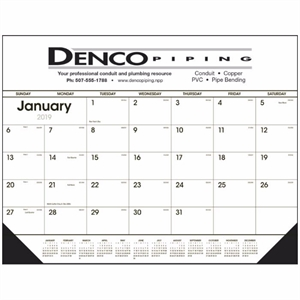 Promotional Calendar Pads-6506